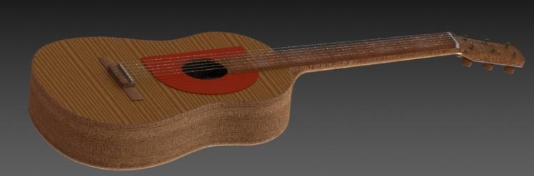 Guitar Side